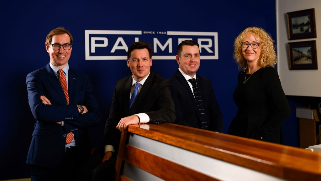 Palmer Auctioneers Waterford